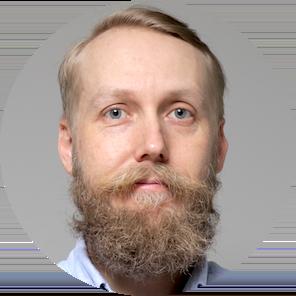 David Walman, Rävisor